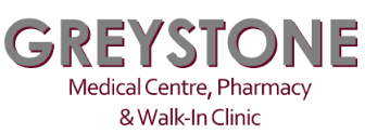 Greystone Medical Walk-In Clinic logo
