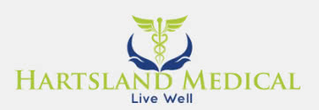 Hartsland Medical logo