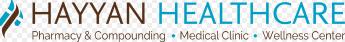Hayyan Healthcare - Walk-In Clinic logo