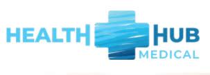 Health Hub Medical Clinic And Pharmacy logo