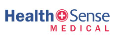 Health Sense Medical logo
