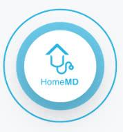 HomeMD logo