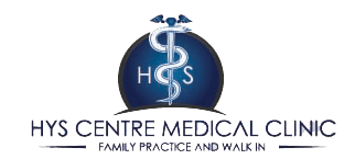 Hys Centre Medical Clinic logo