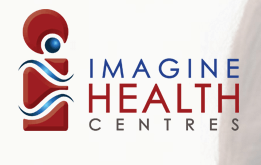 Imagine Health Centres logo