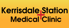Kerrisdale Medical Clinic logo