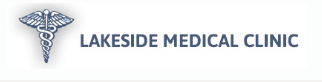 Lakeside Medical Clinic logo