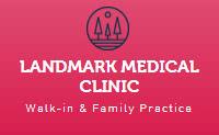 Landmark Medical Clinic logo