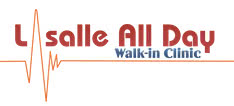 Lasalle Walk-in Clinic logo