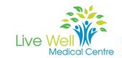 Live Well Medical Centre logo
