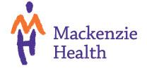 Mackenzie Health Urgent Care Centre logo