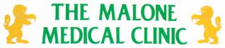 Malone Medical Clinic logo
