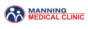 Manning Medical Clinic logo