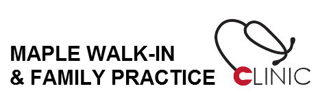 Maple Walk-In And Family Practice logo