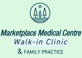 Marketplace Medical Centre logo