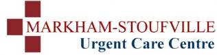 Markham Stouffville Urgent Care logo