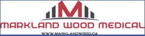 Markland Wood Medical Clinic logo