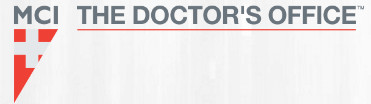 MCI - The Doctor's office logo
