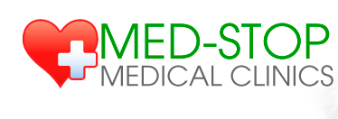 Med-Stop Medical Clinics logo