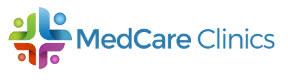 MedCare Clinics logo