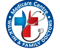 Medicare Walk-in Clinic logo