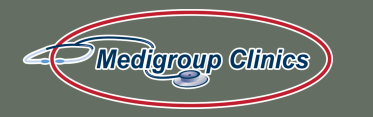 Medigroup Clinics logo
