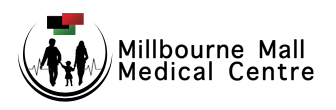 Millbourne Mall Medical Centre logo