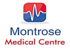 Montrose Medical Centre logo