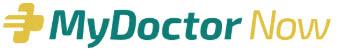MyDoctor Now logo