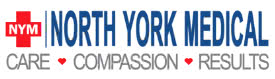 North York Medical logo