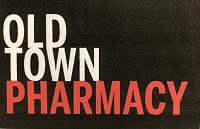 Old Town Pharmacy logo