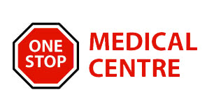 One Stop Medical Center logo