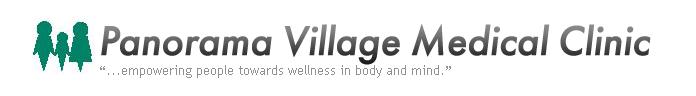 Panorama Village Medical Clinic logo