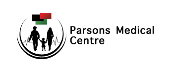 Parsons Medical Centre logo