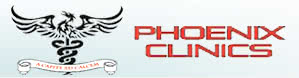 Phoenix Medical Clinic logo