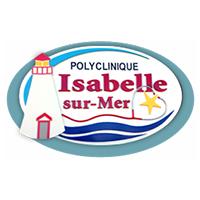 Polyclinique Isabelle-sur-Mer logo