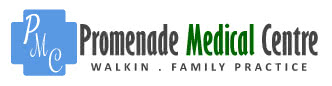Promenade Medical Centre logo