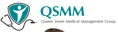 Queen Street Medical Management Group logo