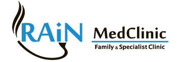 Rain MedClinic logo