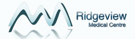 Ridgeview Medical Centre logo
