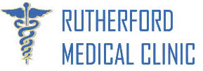 Rutherford Medical Centre logo