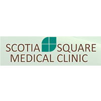Scotia Square Medical Centre logo