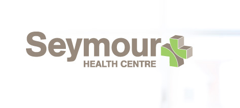 Seymour Health Centre logo