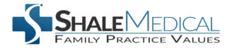 Shale Medical Clinic logo