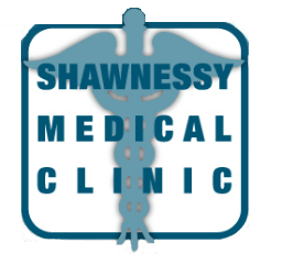 Shawnessy Medical clinic logo