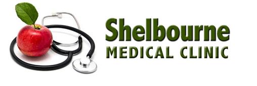 Shelbourne Medical Treatment Centre logo