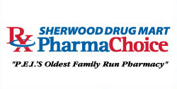 Sherwood Drug Mart logo