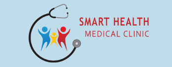 Smart Health Medical Clinic logo