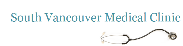 South Vancouver Medical Clinic logo