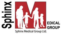 Sphinx Medical Group logo