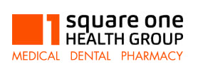 Square One Health Group logo